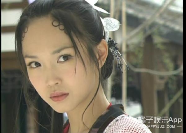 范文芳版本的白蛇,也是美的