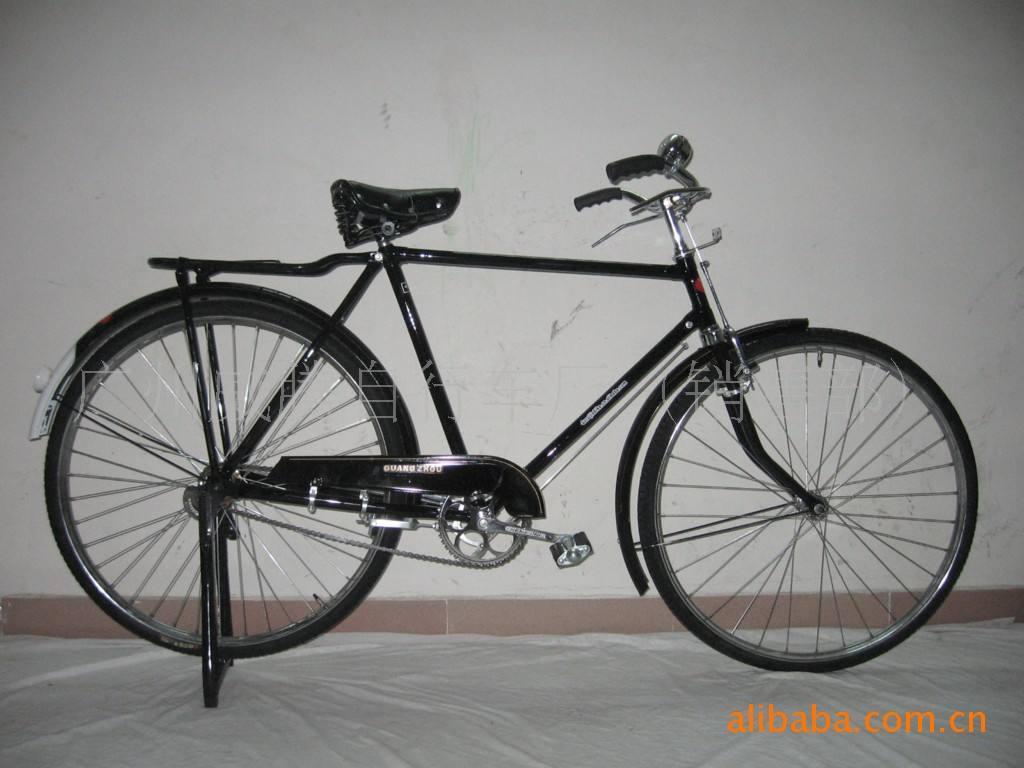 高峰毅:一辆凤凰自行车