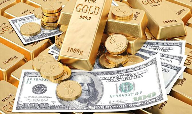 扰像周�_4.13特朗普再扰市场 现货黄金有望拿下1300关口