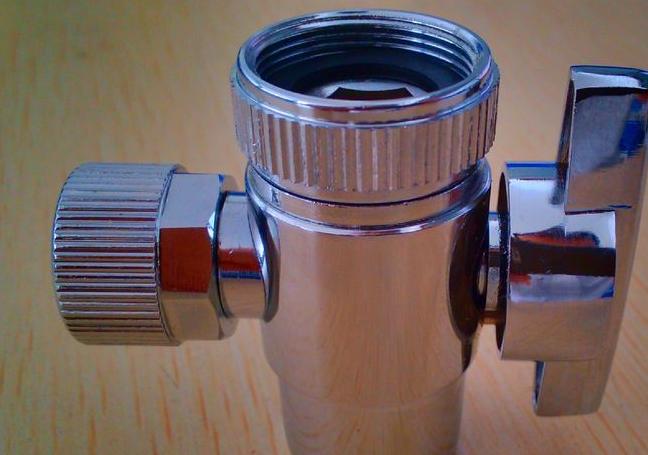 水龙头过滤器的作用和选购误区