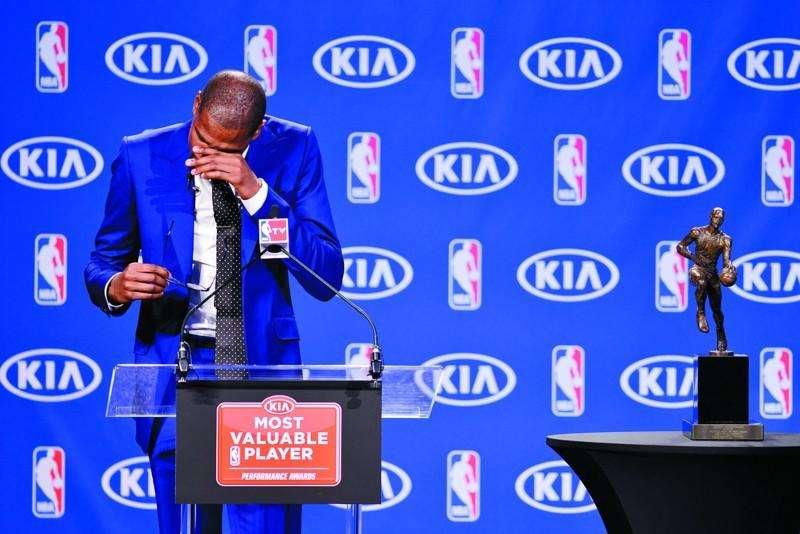 NBA十大励志语录,篮球除了给人快乐还有无限力