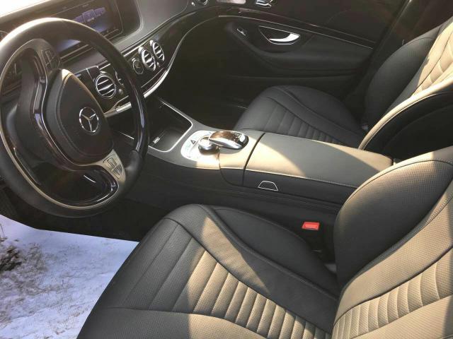【图】奔驰S500e 与众不同 天津奔驰S500e 价格