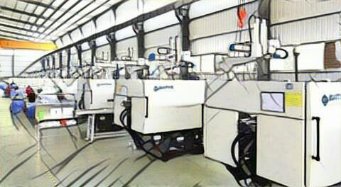 【朗宇芯新闻】中国最大注塑机厂利润创历史新高