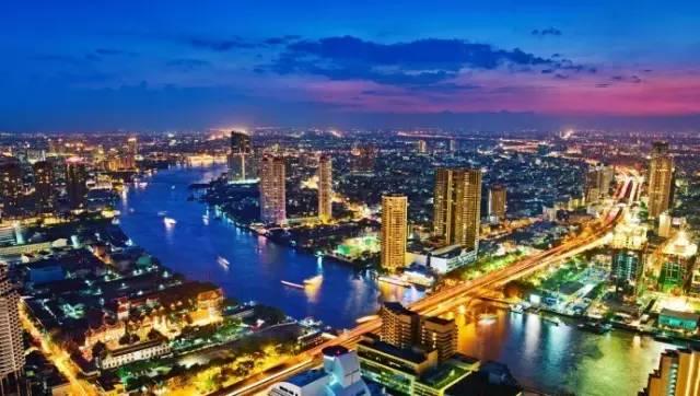 泰国曼谷-The key国际公寓