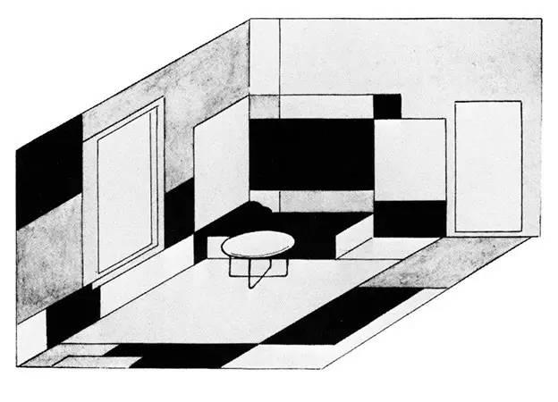 几何抽象画派