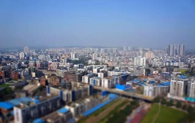 隆昌gdp属于哪儿_俯瞰隆昌县城新区