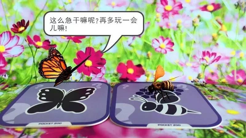 """小蜜蜂摇了摇头,回答说:""""我要去采蜜了,不然就没有吃的了.""""图片"""