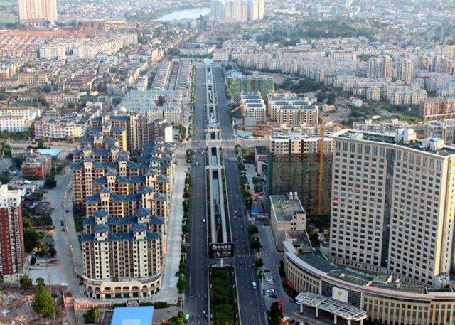 2013年湖南省gdp_21县进GDP千亿俱乐部:湖南3地入围领衔中西部
