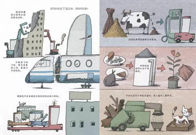 团购 中国画风的幼儿科学原创绘本第3辑,致力于4 8岁儿童科学思维培养