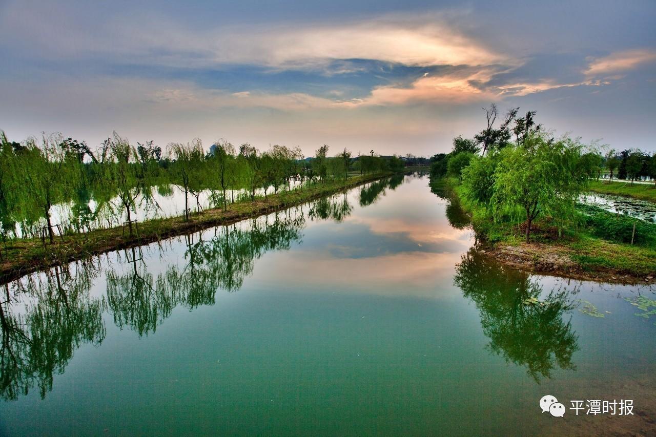 洋湖湿地公园游乐设施