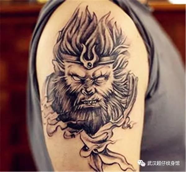 刺青 纹身 600_555图片