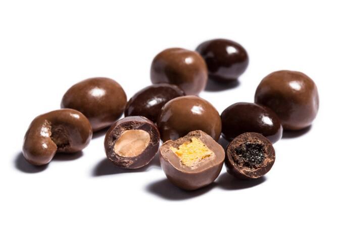 Haigh's巧克力
