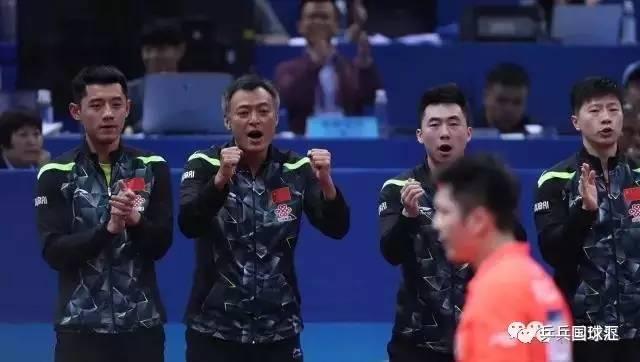 亚乒赛-樊振东3-0横扫丁祥恩夺冠 国乒六冠收官 - 德财兼备 - 德财兼备的博客