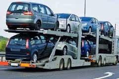 哈萨克斯坦将下调驾龄在7年内的二手车辆进口关税图片