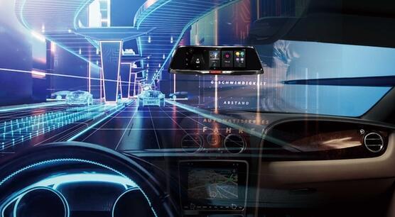 上汽通用加速车联网布局产业发展格局日渐清晰