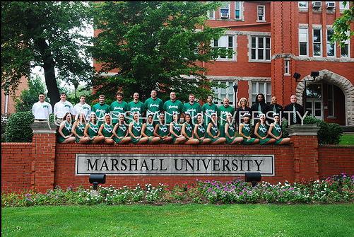 马歇尔大学橄榄球队_marshall university 马歇尔大学桥梁课程
