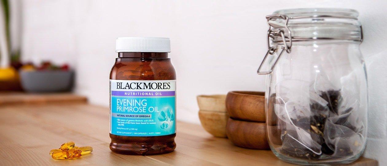 Blackmores澳佳宝
