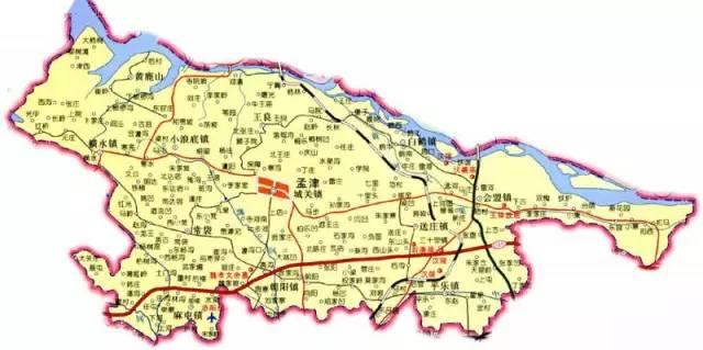 孟津县人口_洛阳孟津县何时实现撤县划区