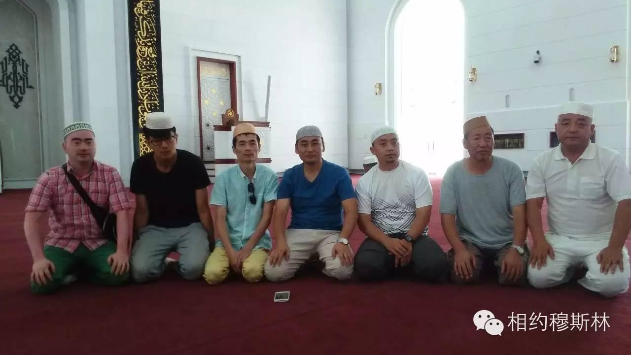 穆斯林问候语 赛俩目 的文化语言学解读
