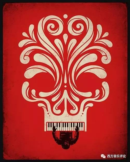 白毛女北风吹钢琴曲谱