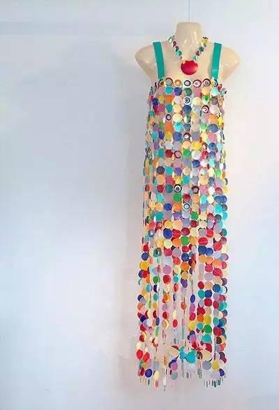 100款幼儿园瓶盖创意手工制作