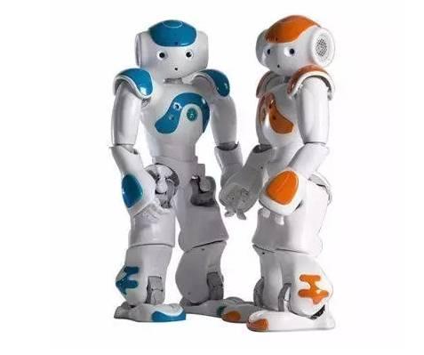 个要上天的人形机器人,哪个符合你心目中的 人设 盘点