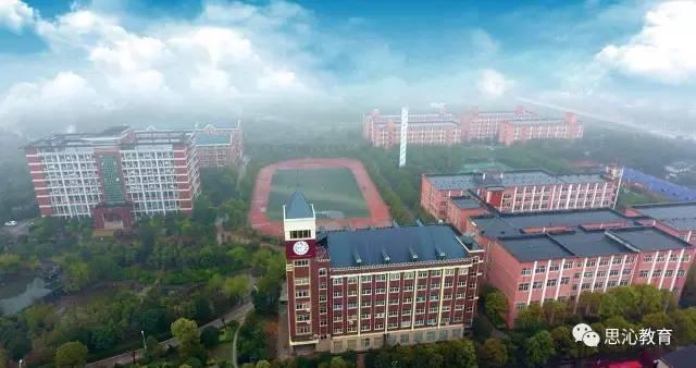 内推 湖南 湖南师大附属思沁中学招聘多学科教师图片