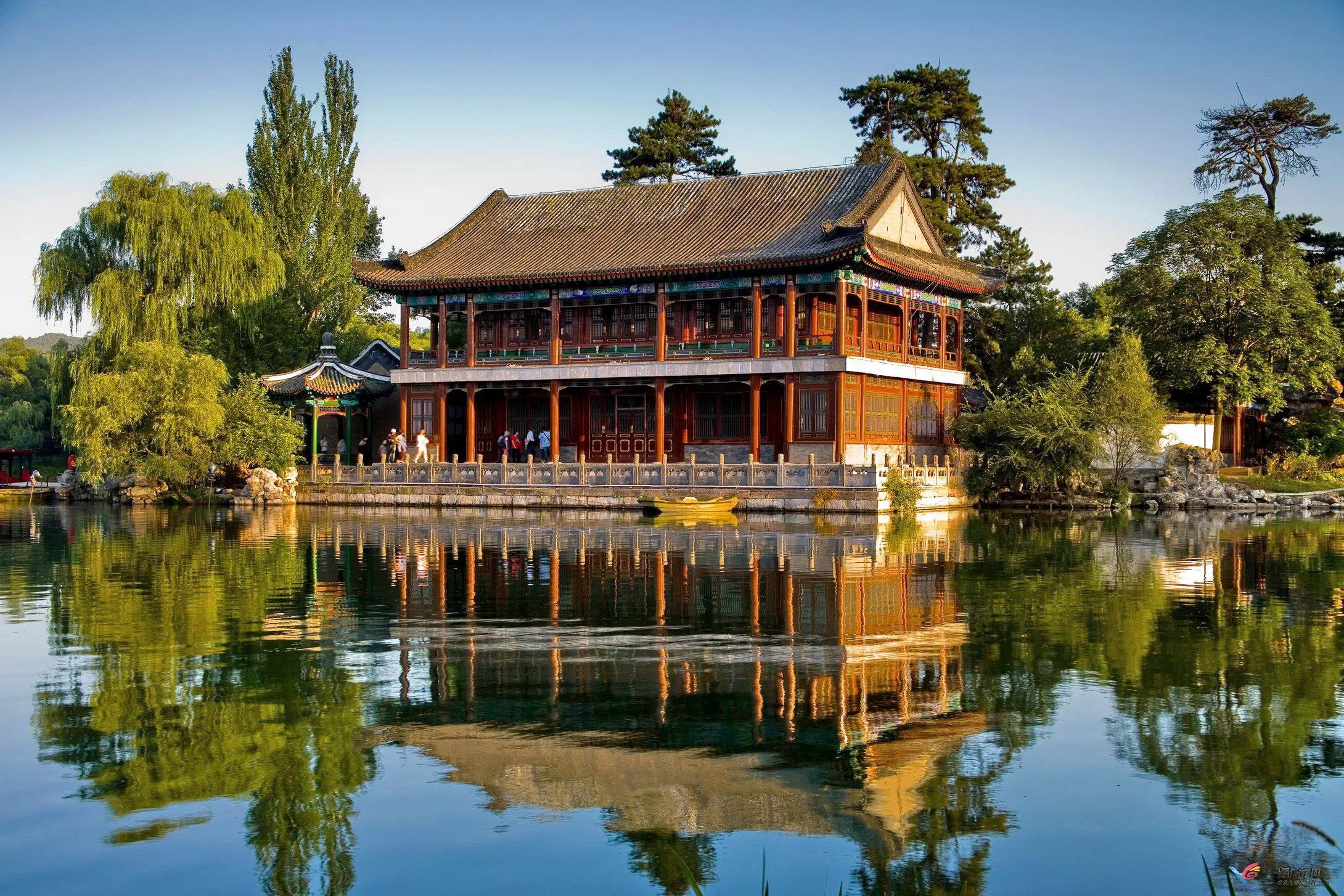 河北有17个国家全域旅游示范区,有咱蔚县 网友票选谁最美,快快来一票