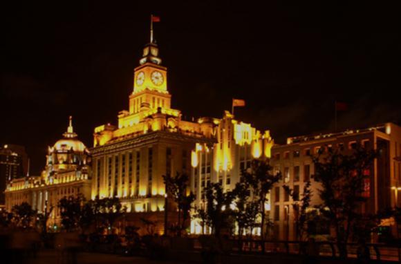 一生只够爱一口钟 揭秘上海海关大钟及掌钟人故事 组图