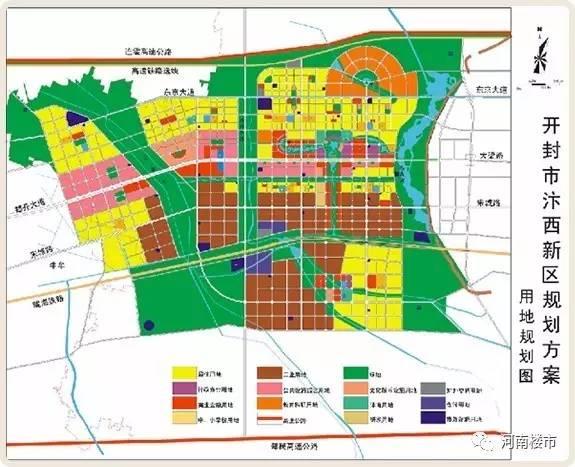 其它 正文  建设规划 开封市土地总面积为628,240.图片
