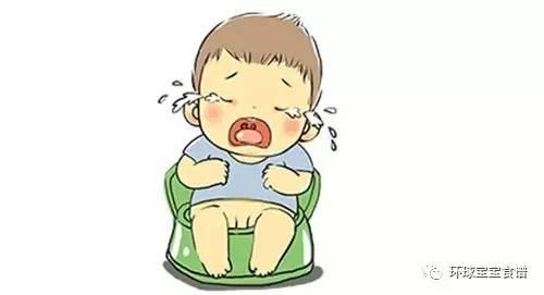 四个因素易导致宝宝便秘 看完我才知道自己错了