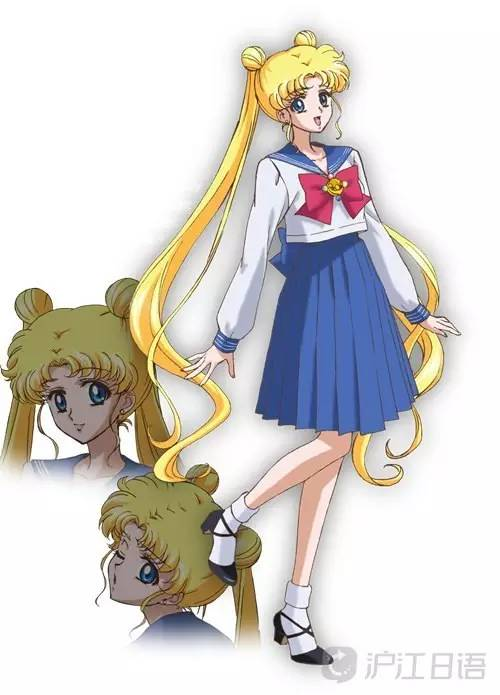 第5名 美少女战士