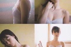 大岛优子(OshimaYuko)写真
