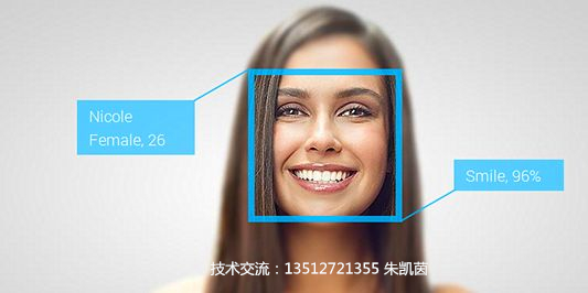 结合活体检测,人脸识别在Android、IOS、服务器中的应用