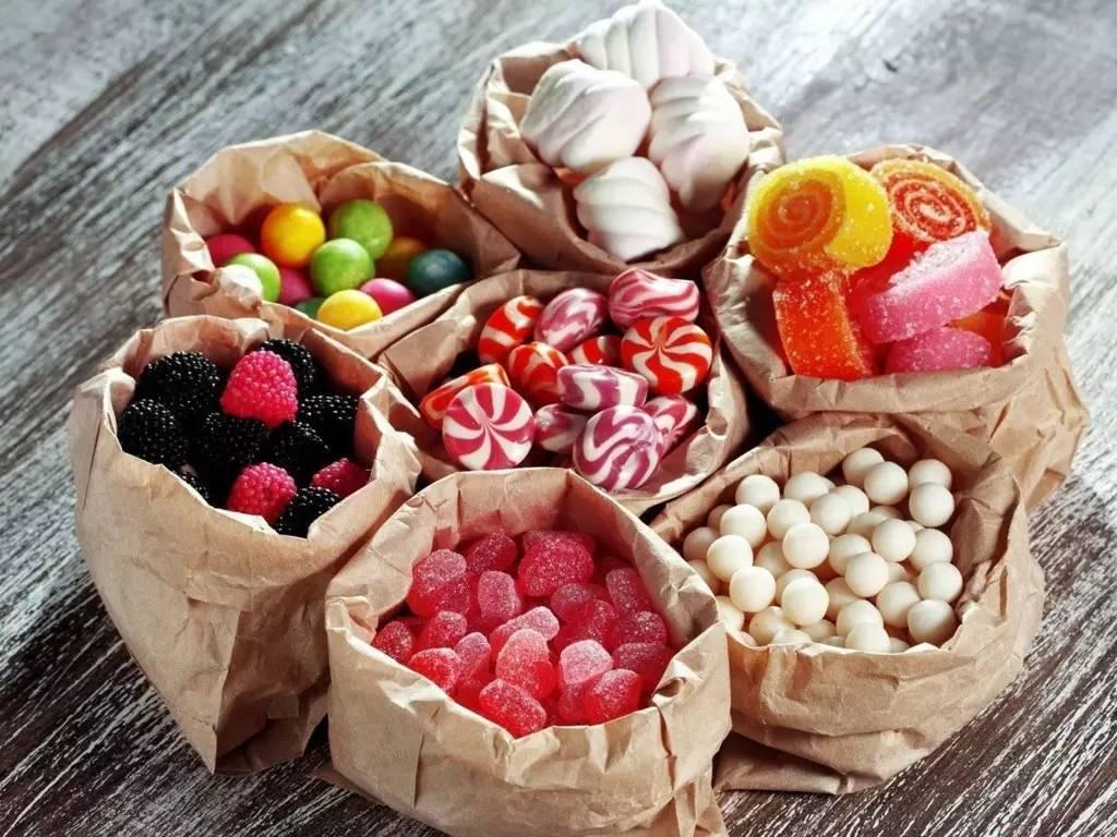"""标签写""""含糖过多""""的警示作用大 调查称78%巴西人会减少购"""