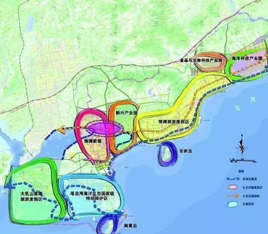 扶沟撤县设市规划图