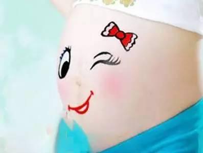 孕妇生孩子征兆