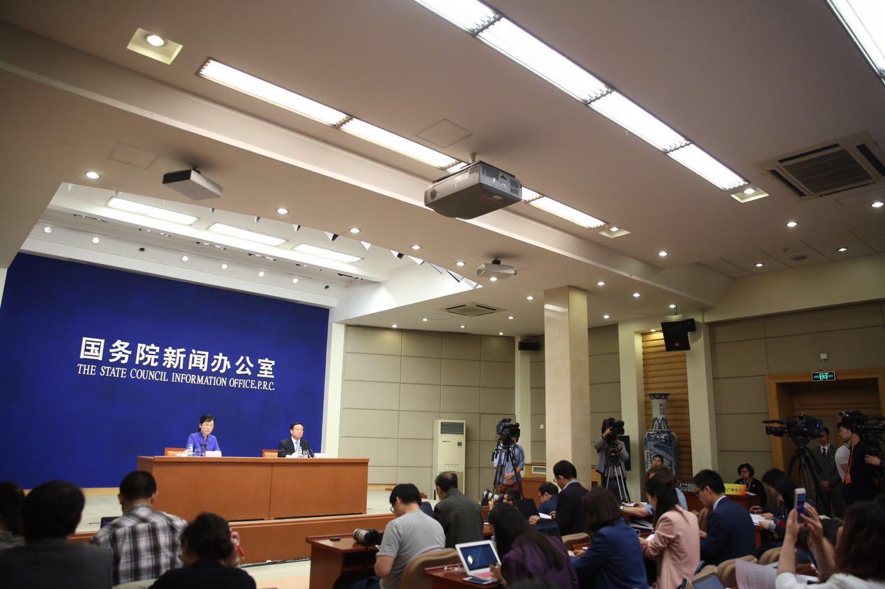 统计局:中长期中国经济运行有两个基本特点(图)