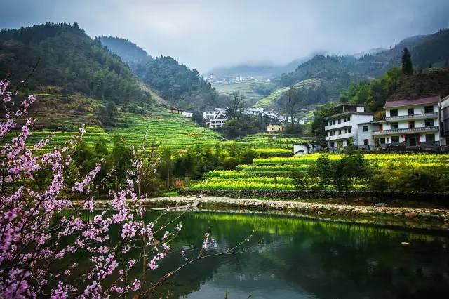 这些中国最美的风景地,趁着五一火爆之前赶紧去图片