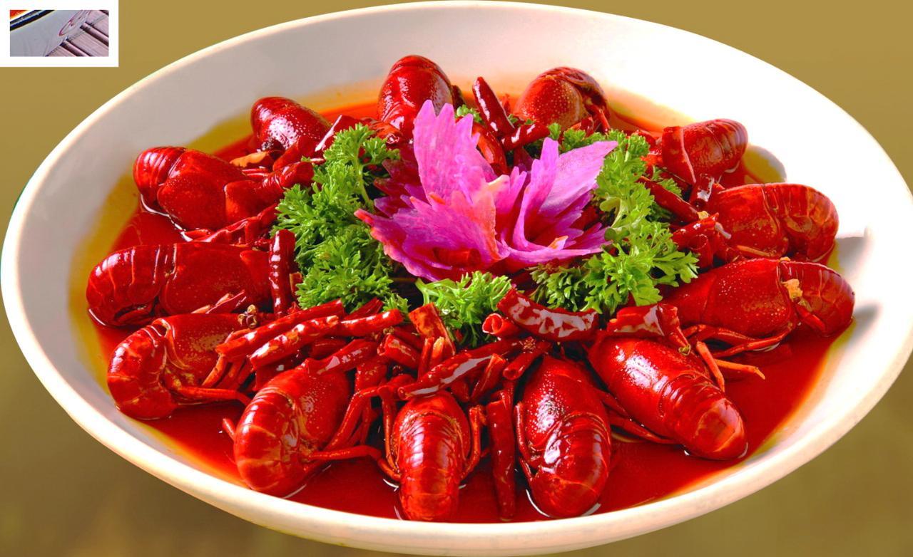 祖传麻辣小龙虾技术培训 开一家风味小龙虾店