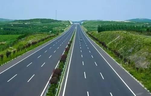 好消息 兴华高速全线底基层覆盖率已达90 ,预计年底前建成通车图片