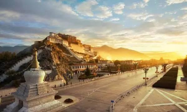毕业旅行线路推荐 西藏