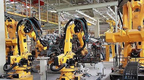 """【热点】工业机器人春季行情来了!如何解决""""高端产业低端化""""问题?"""