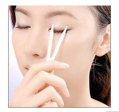双眼皮贴导致眼皮松弛下垂你还在用