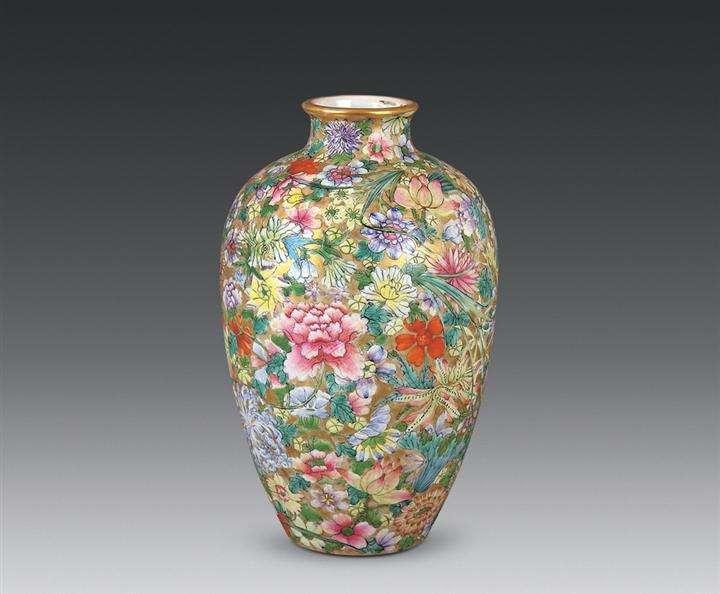 乾隆粉彩瓷器的市场价格是多少 乾隆粉彩瓷器鉴定