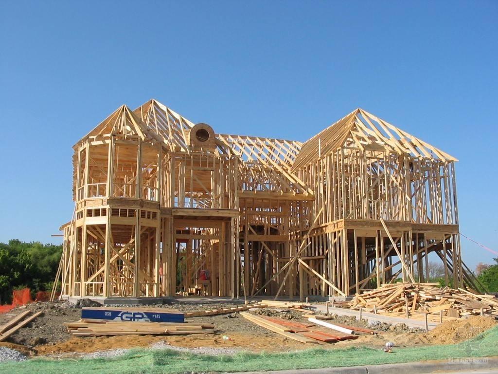 视野|木结构房屋有哪些优缺点?外滁州环别墅西图片