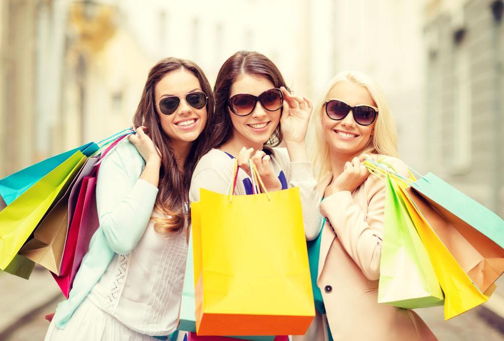女人购物的十一大心理,看看你是哪一种