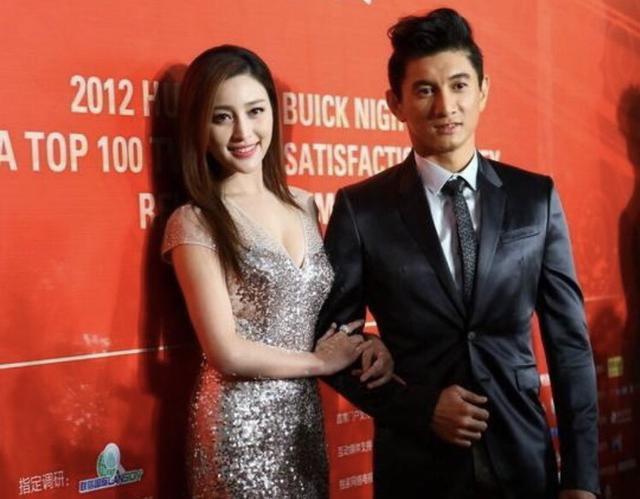 刘诗诗为什么嫁的是吴奇隆而不是胡歌