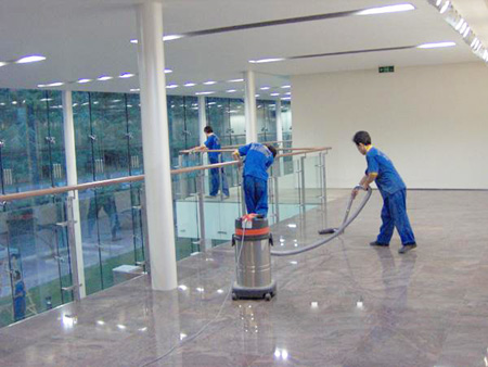 大家知道注册保洁服务公司的流程是怎样的吗