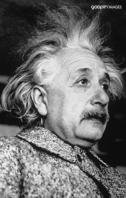 爱因斯坦你为什么要吐舌头?以后教材会用这照片哦